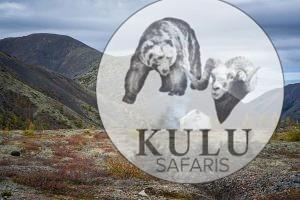 Camping in Magadan, Russia with Kulu Safaris