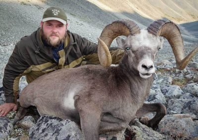 Mikhail Rudakov, Magadan, Russia, Kulu Safaris