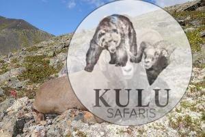 Enrique Velasco, Sergei Rudakov, hunters, hunting, nature, mountains, Okhotsk, Magadan, Russia with Kulu Safaris